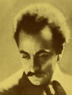 Khalil Gibrann